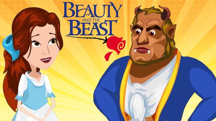 #fairytale #fairytales #story #shortstory #shortstories #beautyandthebeast #grimms #bedtimestories - Beauty and the Beast Full Movie - Fairy Tale For Kids With English Subtitles | Bedtime Stories