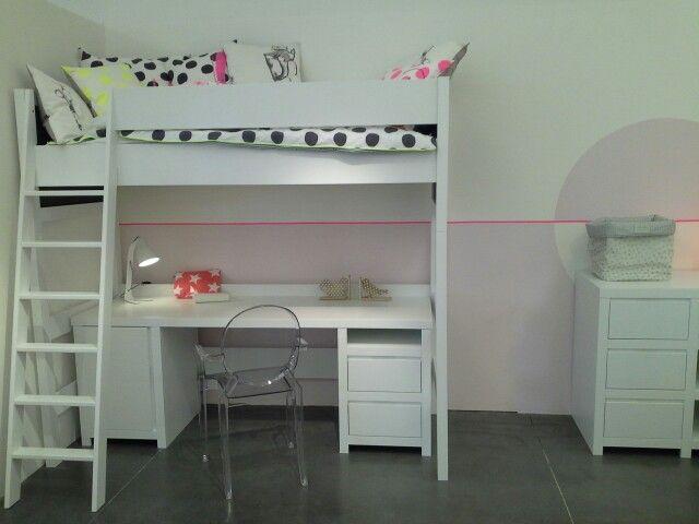 Chambre Pazapas chez Lilli Mandarine