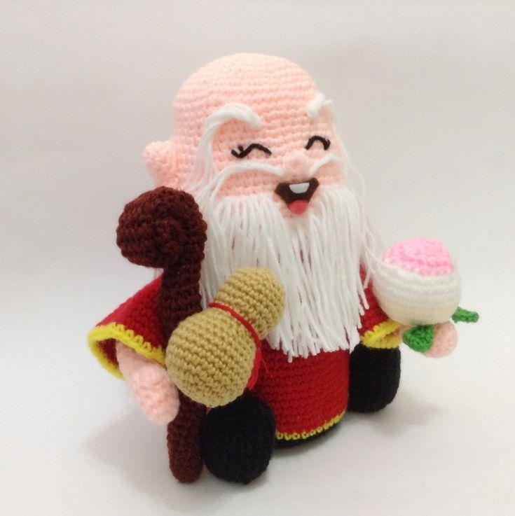 307 best Вязаные игрушки images on Pinterest | Basteln, Gehäkelte ...