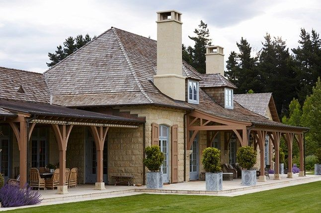 Mount Algidus Farm | Garden Ideas & Inspiration (houseandgarden.co.uk)