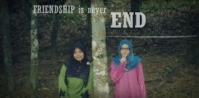 Yes, friendship is for forever!