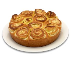 torta di rose, la  ricetta  è qui http://www.paneangeli.it/ricetta/-/ricetta/torta-di-rose