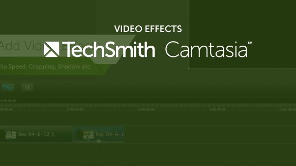 Camtasia Video Effects