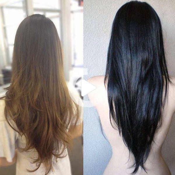 Youtube In 2020 Haircuts For Long Hair V Shape Hair Long Hair Styles