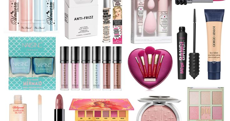 New In Beauty: February 2018       New In Beauty: February 2018, New Beauty, Out Now, UK Beauty Blog, Hannah Heartss, Too Faced, Spectrum, Nails Inc, Mermaid, Makeup Brushes, Charlotte Tilbury, http://www.hannahheartss.co.uk/2018/02/new-in-beauty-february-2018.html?utm_campaign=crowdfire&utm_content=crowdfire&utm_medium=social&utm_source=pinterest