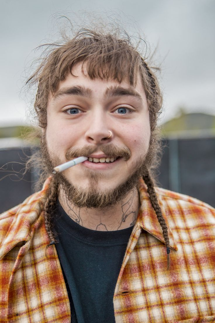 Post malone nose piercing   best Eles images on Pinterest