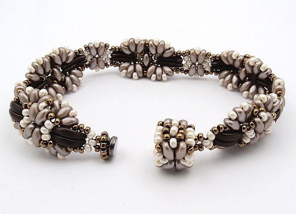 Vita Pearl - perline di cristallo Swarovski ceche giapponese perla perline perline di tessitura imitazione parti di perle lampada l'acquisto di forniture in argento sterling silver