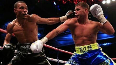 For the latest Boxing news and discussions please feel free to join our Facebook Group, Perform Boxing Talk.