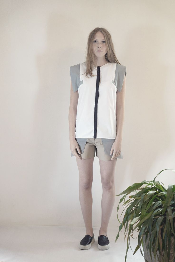 GLAREA shirt #PANTHEIST #FLUMENcollection #womenswear