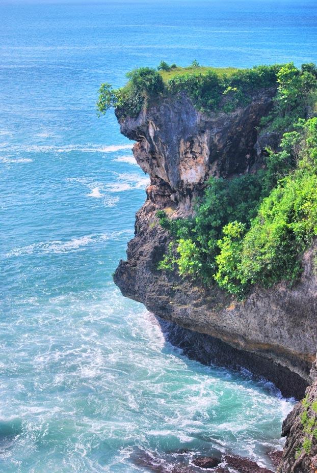 Balangan Beach Bali - Indonesia
