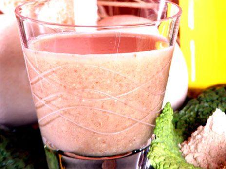 Proteindrink mot sockerberoende | Recept.nu