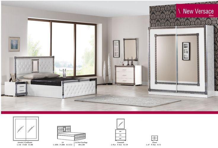 les 25 meilleures id es de la cat gorie armoire miroir coulissant sur pinterest armoire. Black Bedroom Furniture Sets. Home Design Ideas