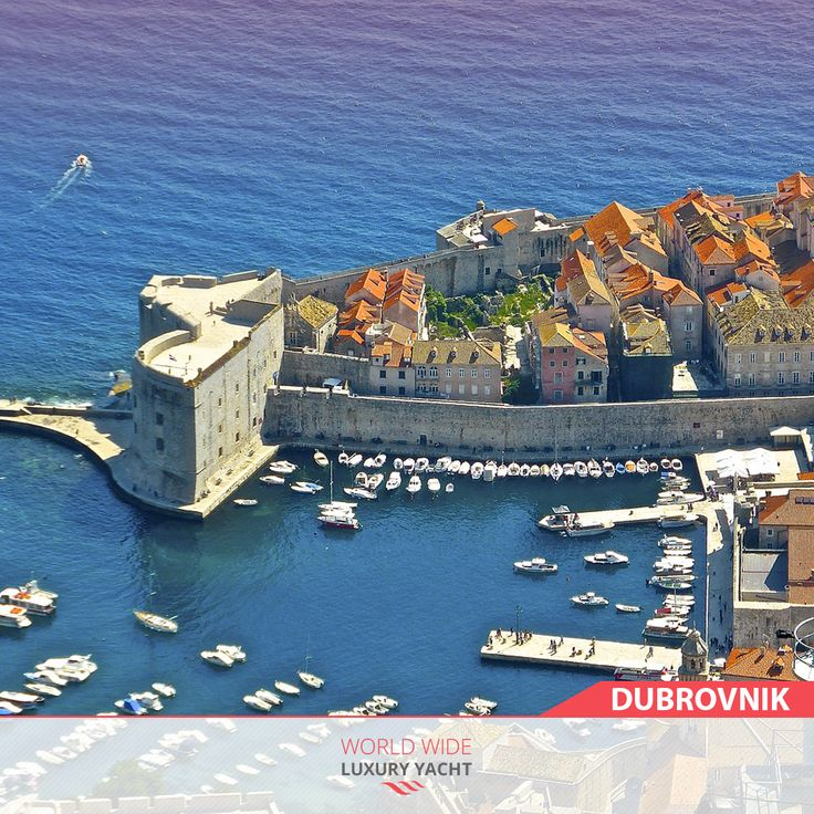 #Dubrovnik offers immense and rich experiences to every visitor. From the coastal to the continental parts, Croatia's rich cultural heritage, combined with its magnificent natural beauties, make it the perfect place to spend your #vacation at. #Luxury #yacht #charter from Dubrovnik is very common and enables you to #sail to the islands of #Brac, #Solta, #Hvar and #Vis which are wide, with beautiful landscapes.