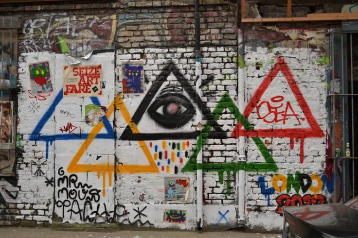 Olympic games - Sclater Street