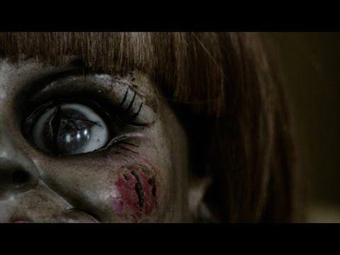 Neuer Trailer zum Conjuring - Die Heimsuchung Ableger #Annabelle. #Horrorfilm #Horror #Conjuring