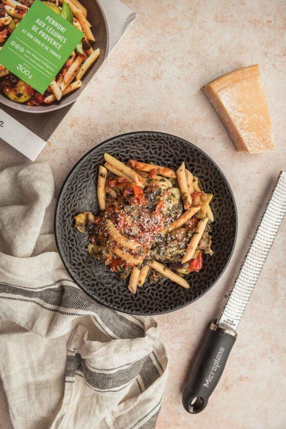 Gain de temps en cuisine grâce à Kitchendaily - Livraison ...