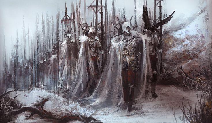 March of The Faithful Ccdc20e34ffa80363a23a719ad48f8a6