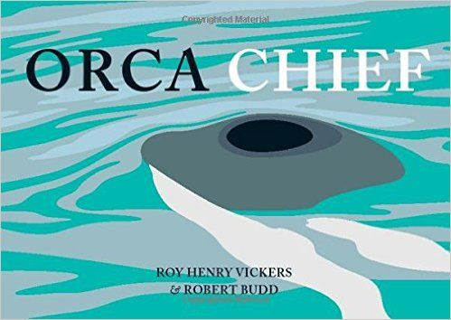 Cautionary environmental tale about the need for sustainability in the world's ocean. Learn more at the CBC: http://www.cbc.ca/news/canada/british-columbia/roy-henry-vickers-brings-tale-of-orca-chief-to-life-1.3067956