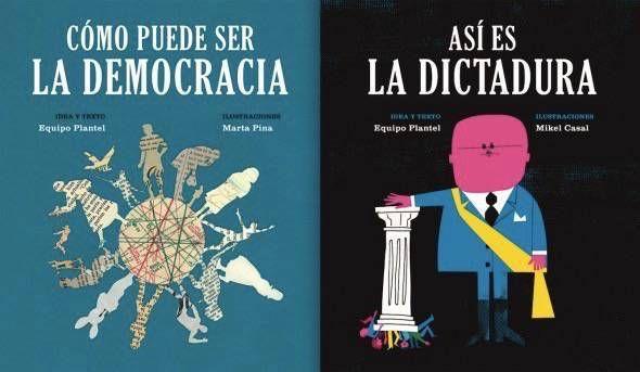 Cómo explicar a un niño qué es la democracia