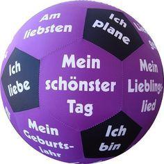 Ball - Gesprächsball                                                                                                                                                                                 Mehr