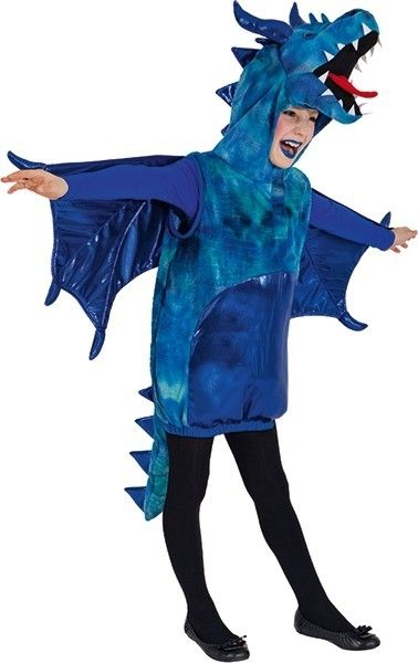 Drache Kostüm