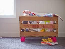 Znalezione obrazy dla zapytania skrzynka na owoce pokój dziecka