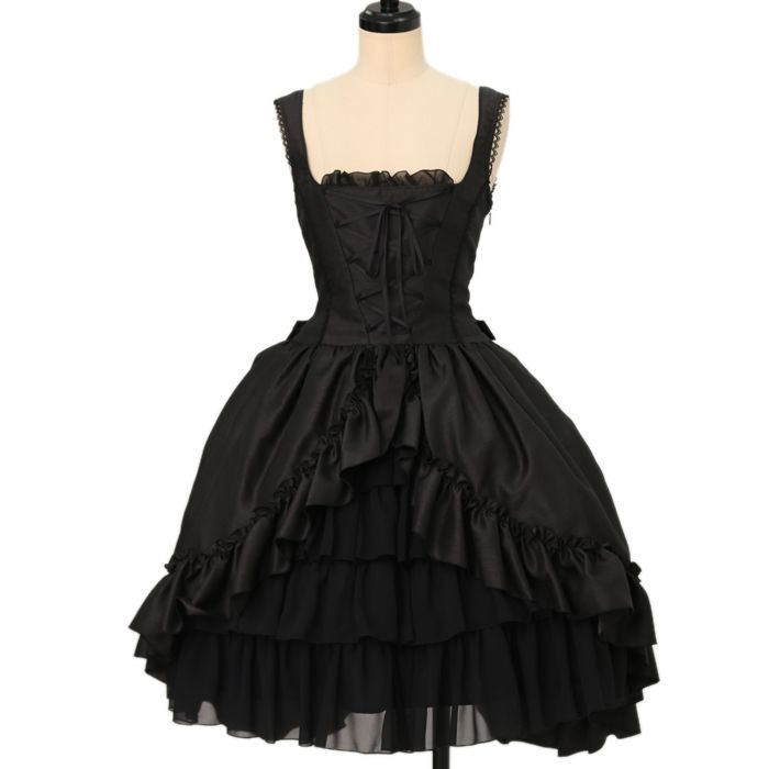 Worldwide shipping available ♪ ATELIER-PIERROT ☆ ·. . · ° ☆ Moirai Dress Https://www.wunderwelt.jp/en/products/w-19056  IOS application ☆ Alice Holic ☆ release Japanese: https://aliceholic.com/ English: http://en.aliceholic.com/