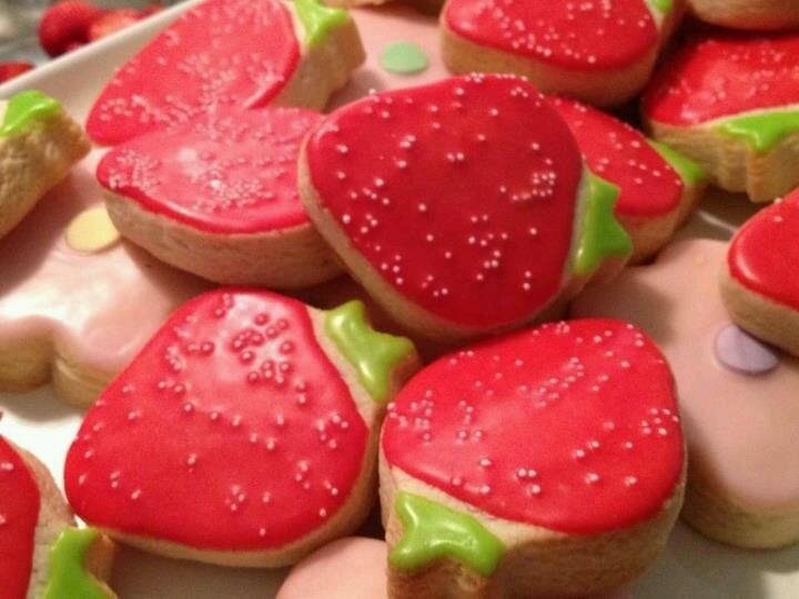 Decorating Easter Cookies Ideas