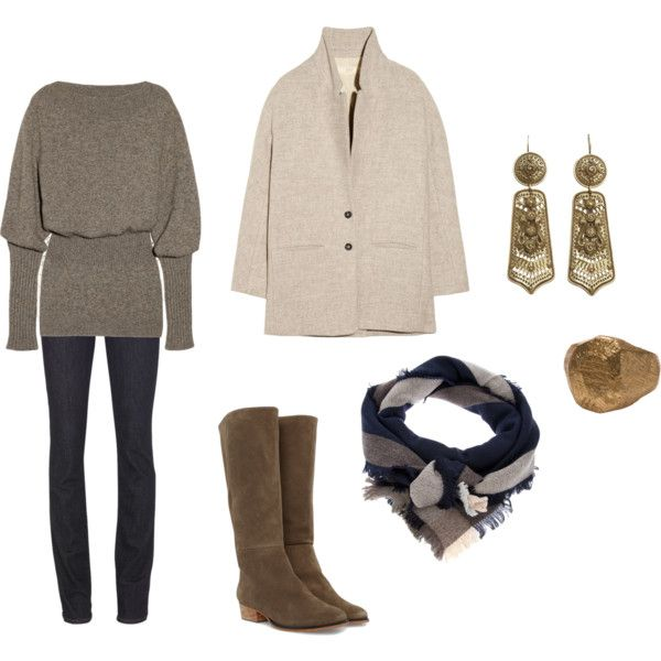 chilly day outfit (and those boots are amazing, yet disgustingly expensive)