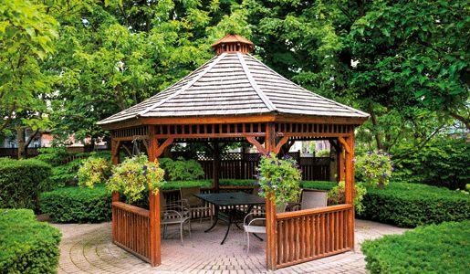 Venta de kioscos para jardin buscar con google - Trasteros de madera para jardin ...