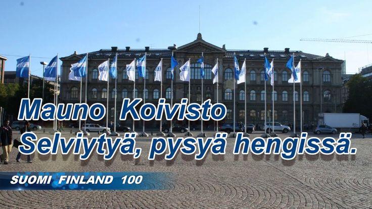 BEWESHIP -  Quote of the week. Hyvää itsenäisyysviikkoa! Have a Great We...