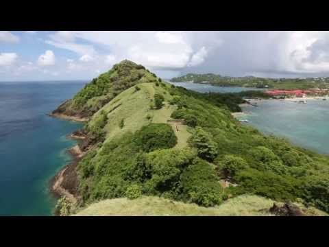 ▶ Saint Lucia: Island Overview - YouTube #travel