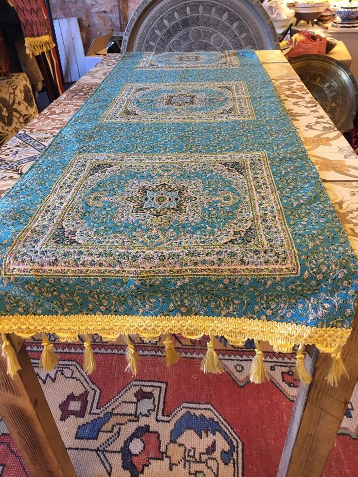 ORIENTAL TURKISH RUNNER, 0027