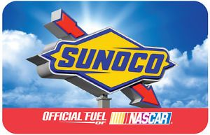 Buy $100 Sunoco Gas Gift Card For Only $95!!  FREE Mail Delivery