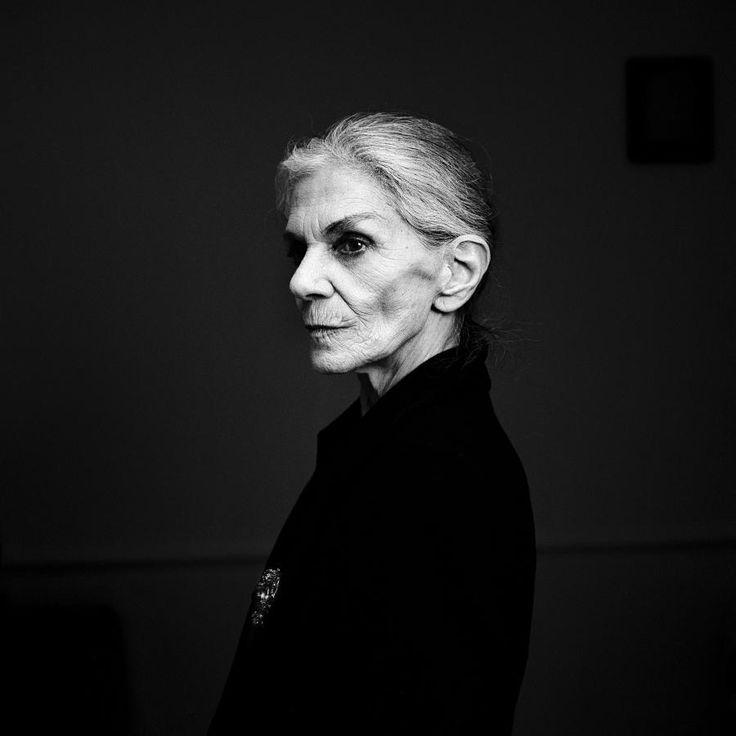 Vera Valdez, 2014 Ph.: Jean-Luc Bertini