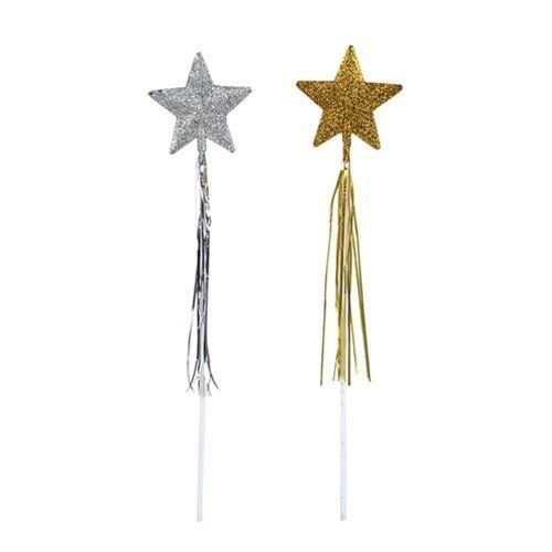 Metallic star wand verschiedene ideen f r for Metallic farben fa r die wand