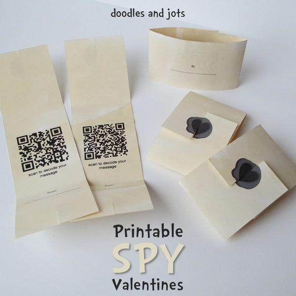 Valentines Paper Crafts Kids