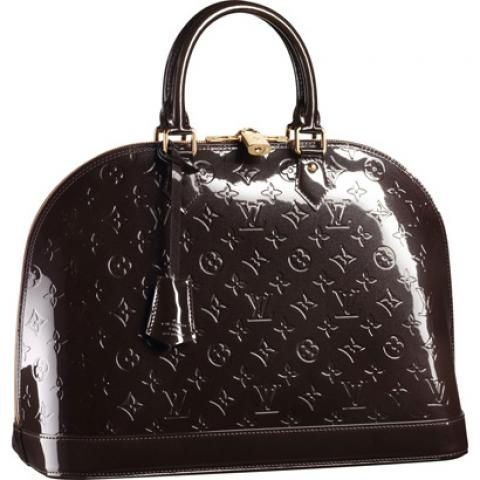 Louis Vuitton,Louis Vuitton,Louis Vuitton: Louisvuitton, Woman Fashion, Fashion Ideas, Alma Mm, Louis Vuitton Monograms, Louis Vuitton Handbags, Louis Vuitton Bags, Vuitton Alma, Monograms Verni
