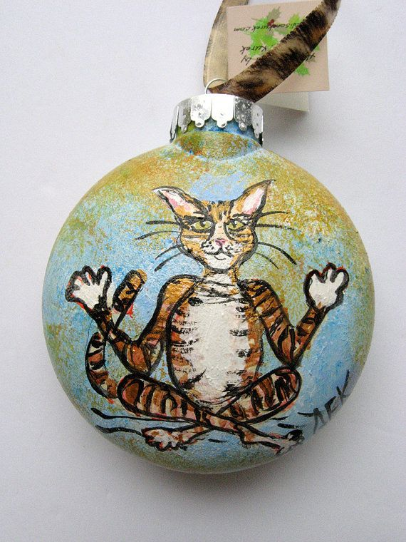 45 best All things Yoga images on Pinterest  Yoga cat Christmas