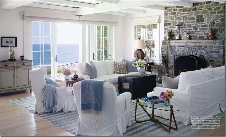 Furniture and rug and doors    rrantiques:    via Cote de Texas