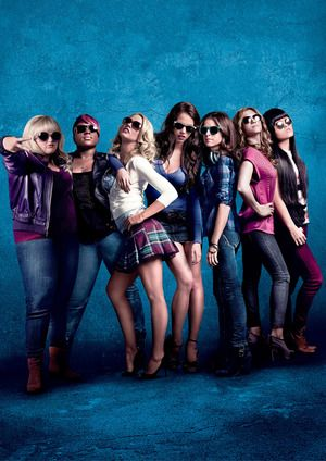 Watch Pitch Perfect Full Movie Streaming HD