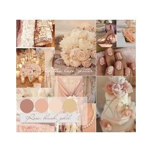 Dusty Teal Wedding Themes Blush Dusty Rose Peach
