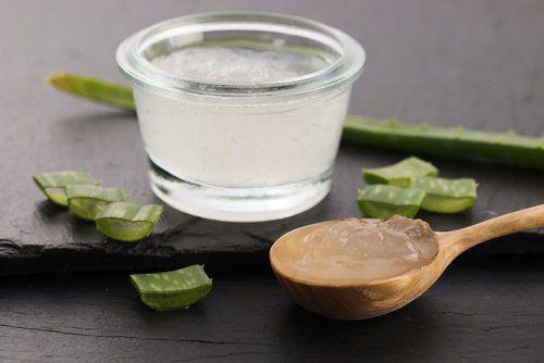 Aloe vera Comment obtenir des sourcils épais avec des remèdes naturels