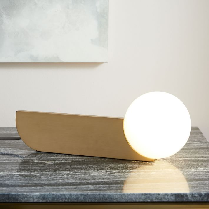 Bower Led Table Lamp Unique Lamps Table Lamp Floor Lamp