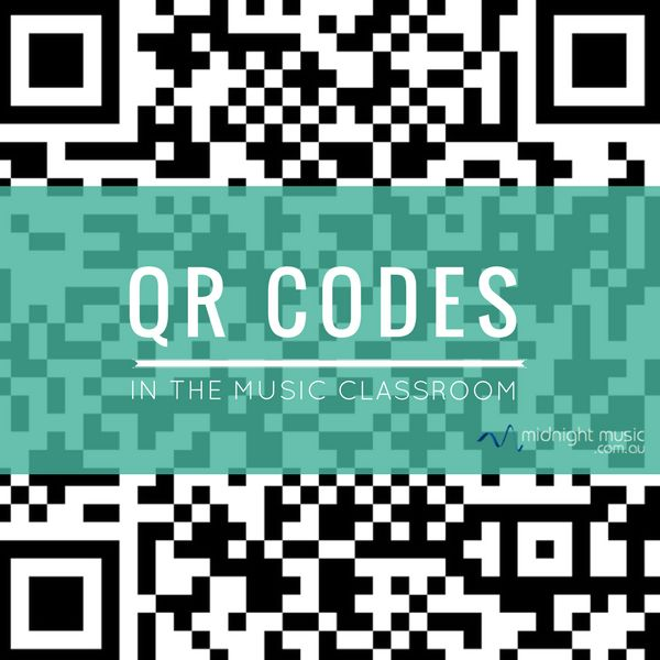 8 best qr codes in the music classroom images on pinterest music home fandeluxe Images