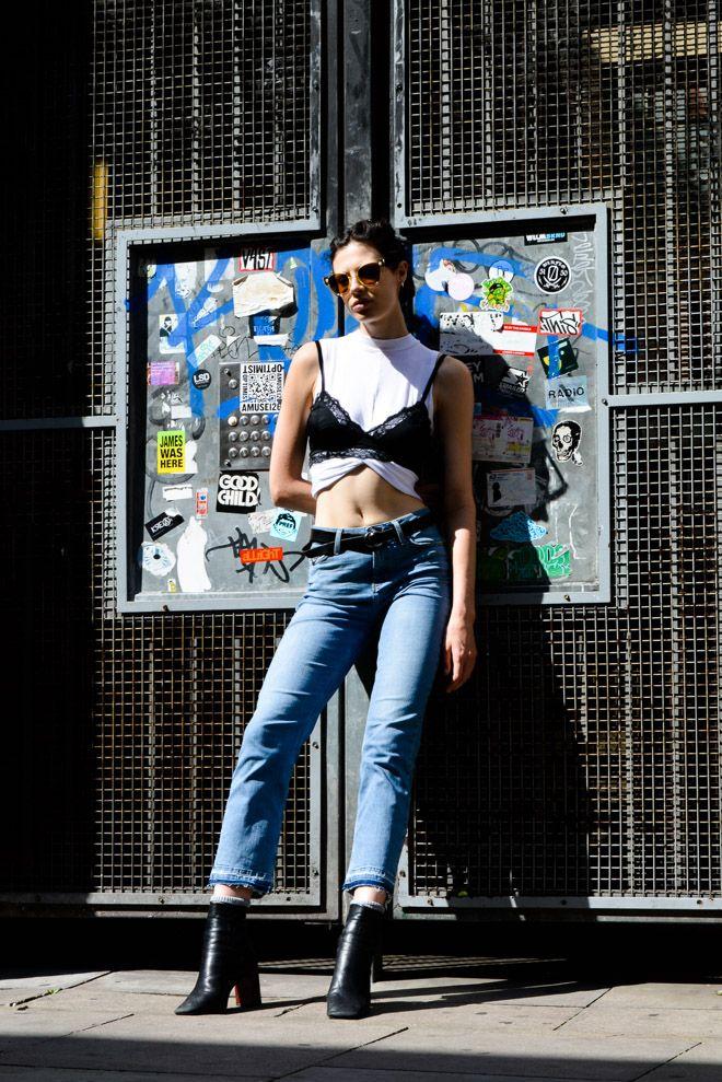 ストリートスナップロンドン - Jessiaさん | Fashionsnap.com