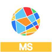 coloriages magiques MS by CROMBEZ Emmanuel