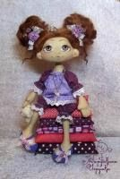 Mimin Dolls: meninas doces