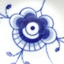 Bildresultat för musselmalet mønster skabelon