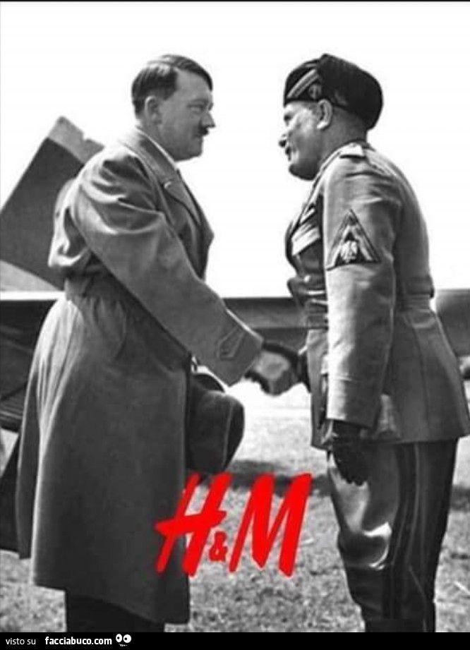 Tutti i meme su Benito Mussolini - Facciabuco.com